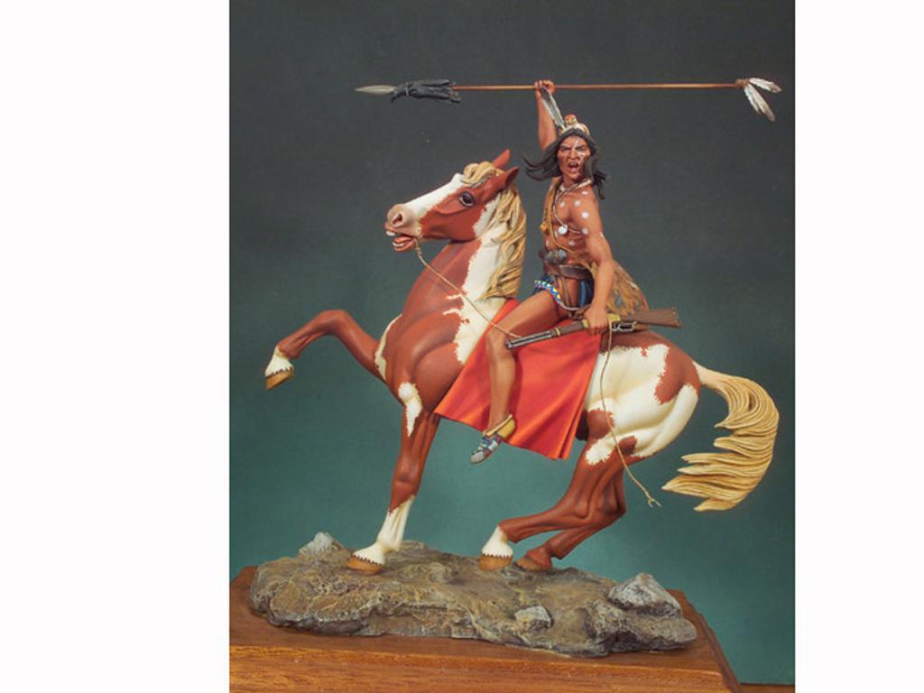 Crazy Horse 1876 (Vista 1)