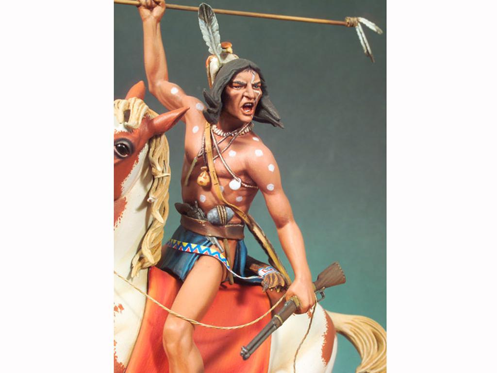 Crazy Horse 1876 (Vista 4)