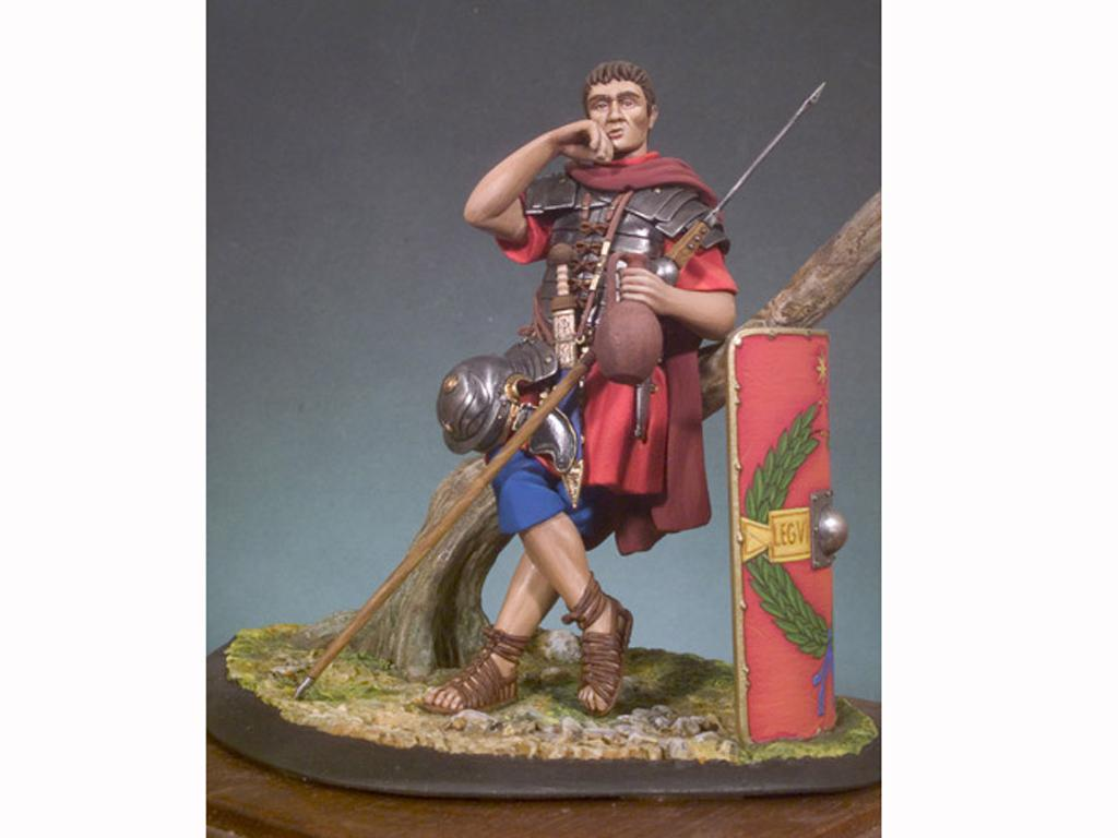 Legionario Romano 125 D.C. (Vista 1)
