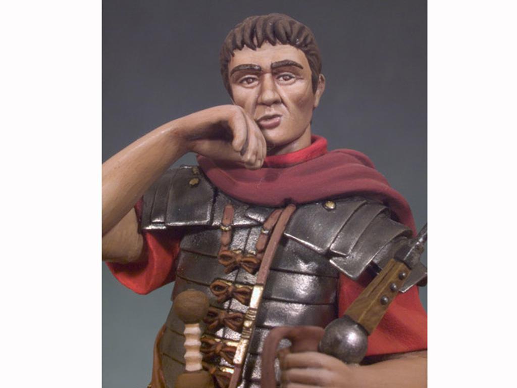 Legionario Romano 125 D.C. (Vista 2)