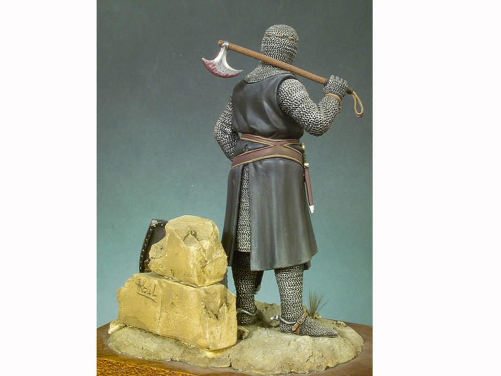 Caballero c.1300 (Vista 2)