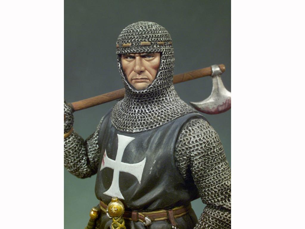 Caballero c.1300 (Vista 3)