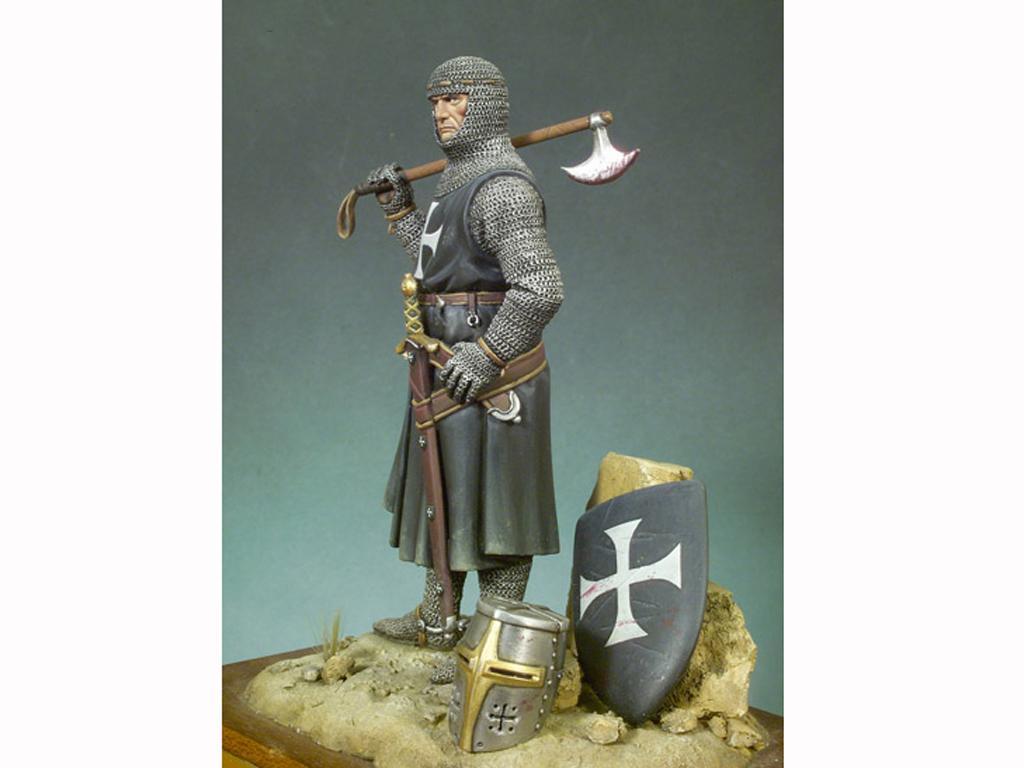 Caballero c.1300 (Vista 4)