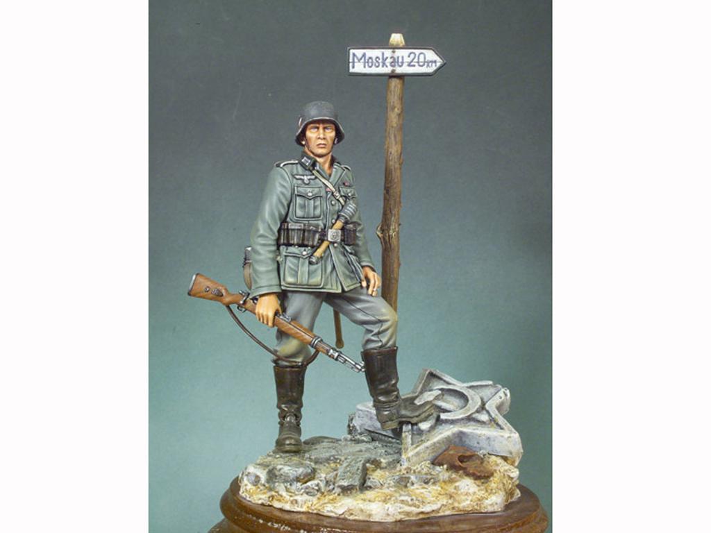 Infante Alemán 1941 (Vista 1)