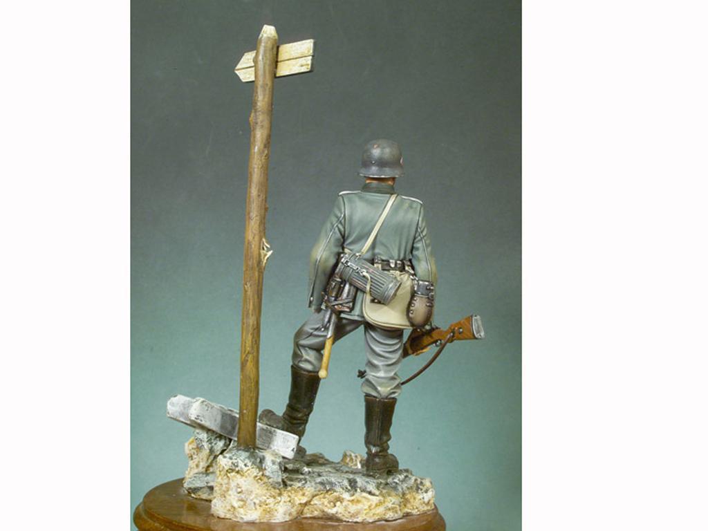 Infante Alemán 1941 (Vista 3)
