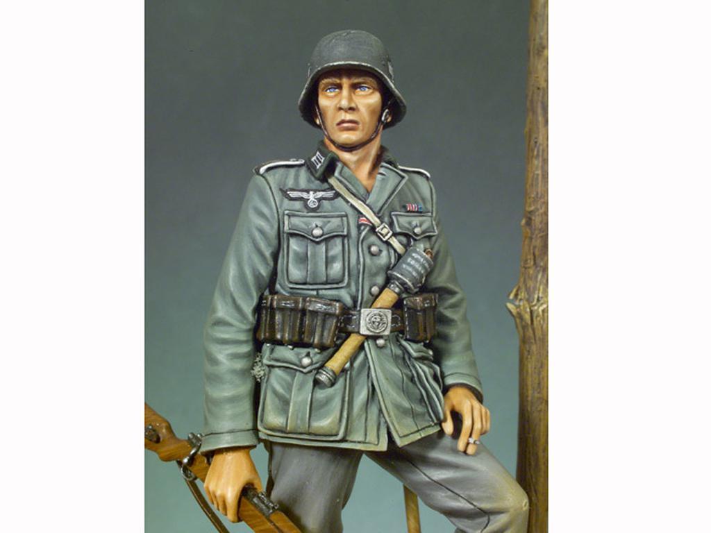 Infante Alemán 1941 (Vista 4)