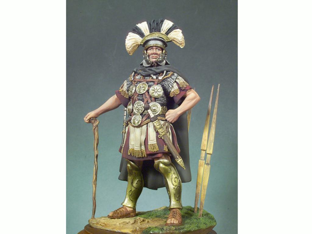 Centurión Romano 50 a.C. (Vista 1)