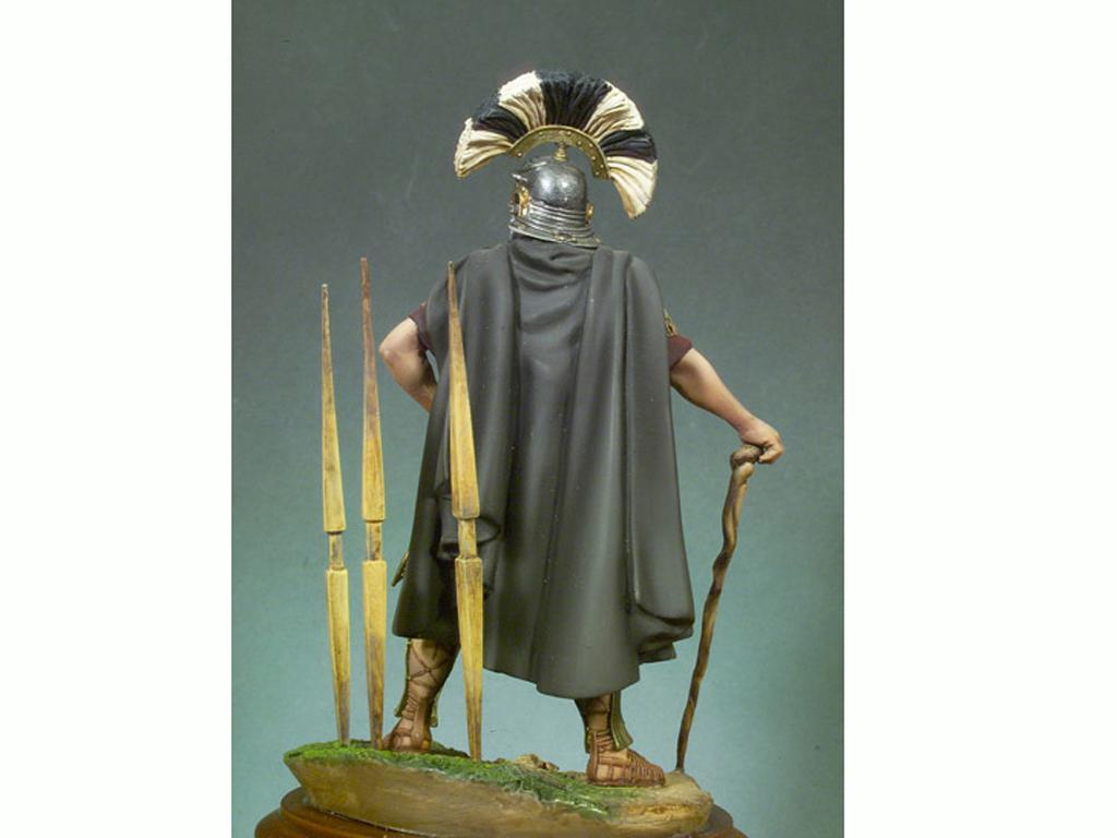 Centurión Romano 50 a.C. (Vista 2)