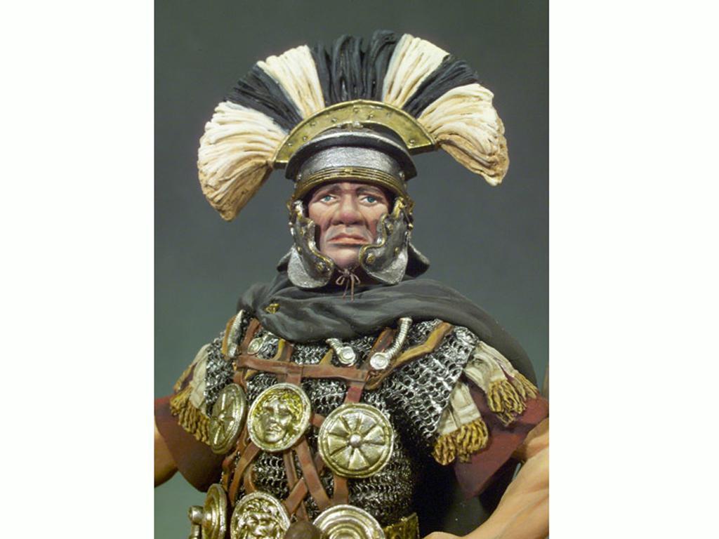 Centurión Romano 50 a.C. (Vista 3)