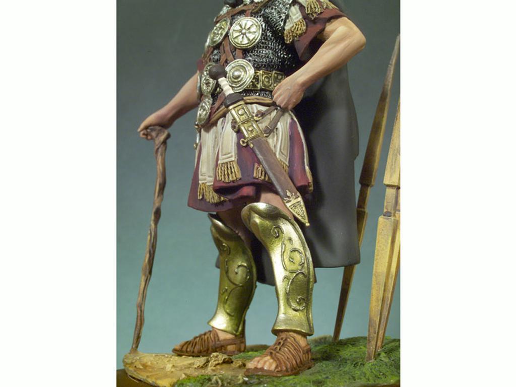 Centurión Romano 50 a.C. (Vista 4)