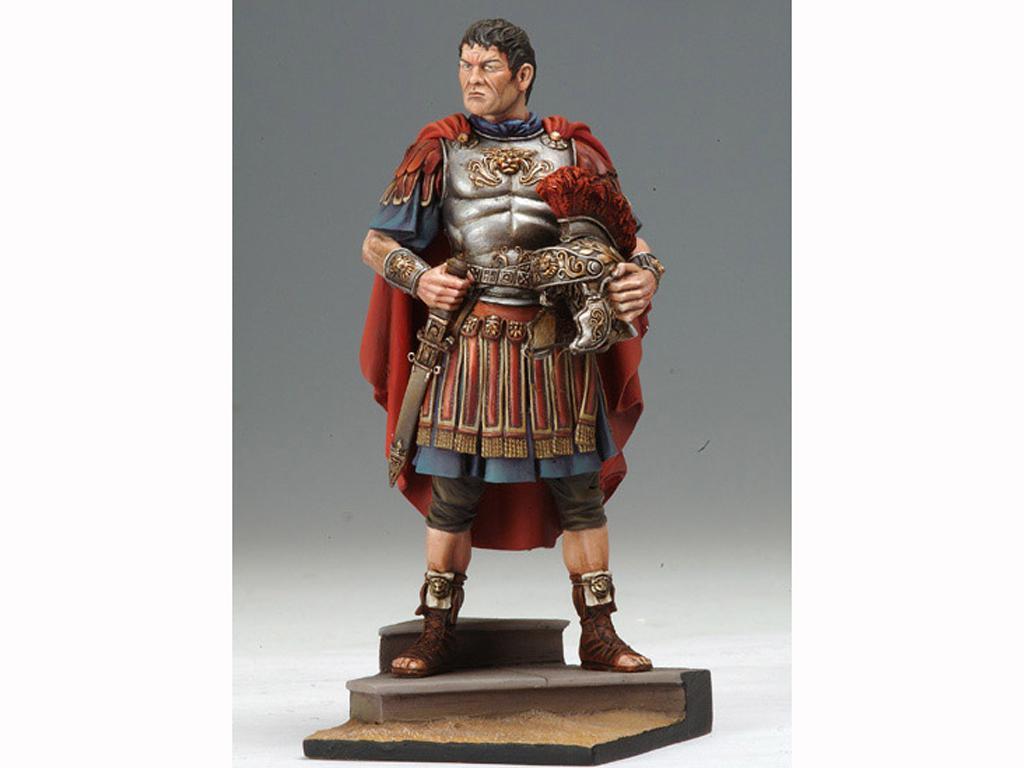Oficial Pretoriano, 50 A.C. (Vista 3)