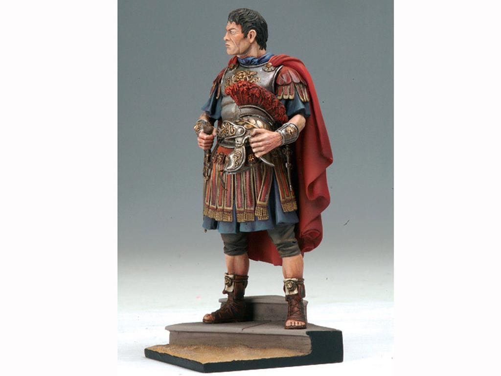 Oficial Pretoriano, 50 A.C. (Vista 4)