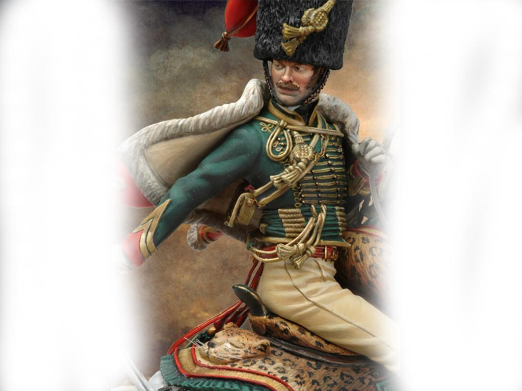 Cazador de la Guardia (Vista 3)