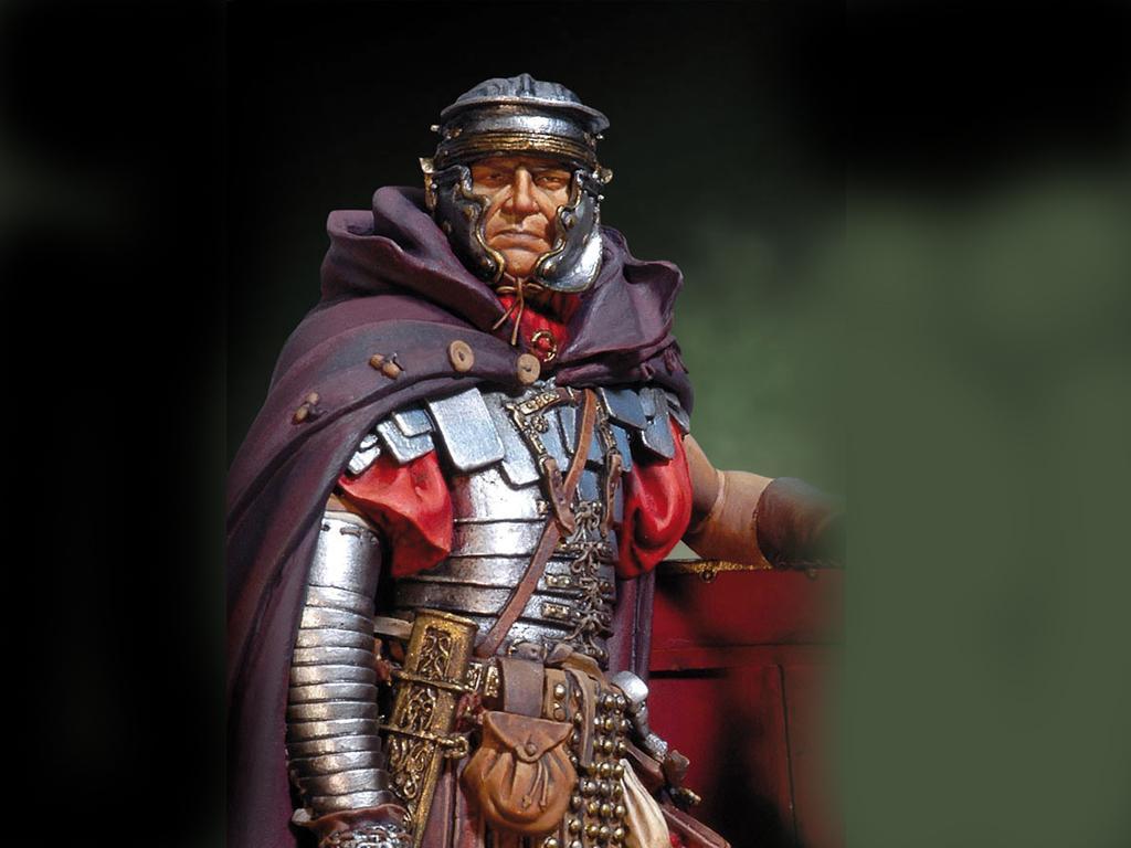 Legionario Romano (Vista 2)