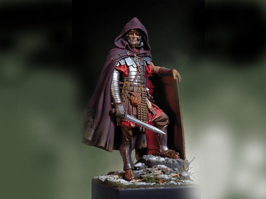 Legionario Romano (Vista 4)