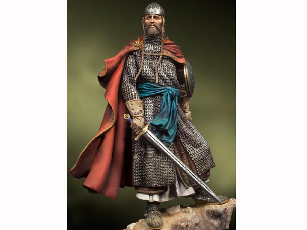 El Cid (Vista 1)