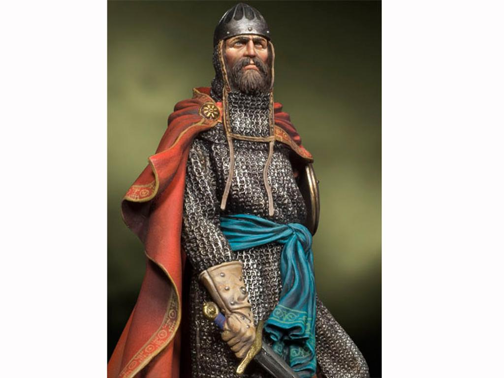 El Cid (Vista 2)