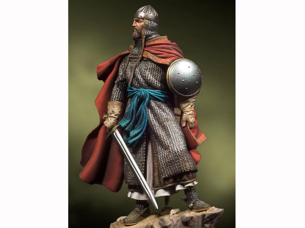 El Cid (Vista 3)