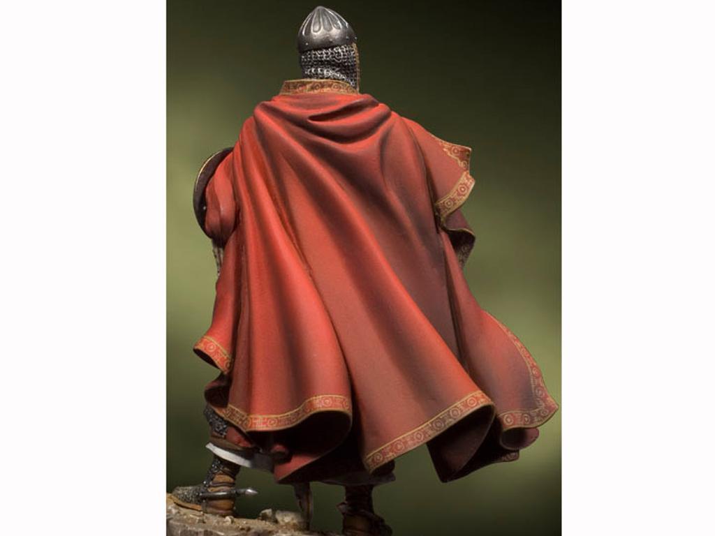 El Cid (Vista 4)