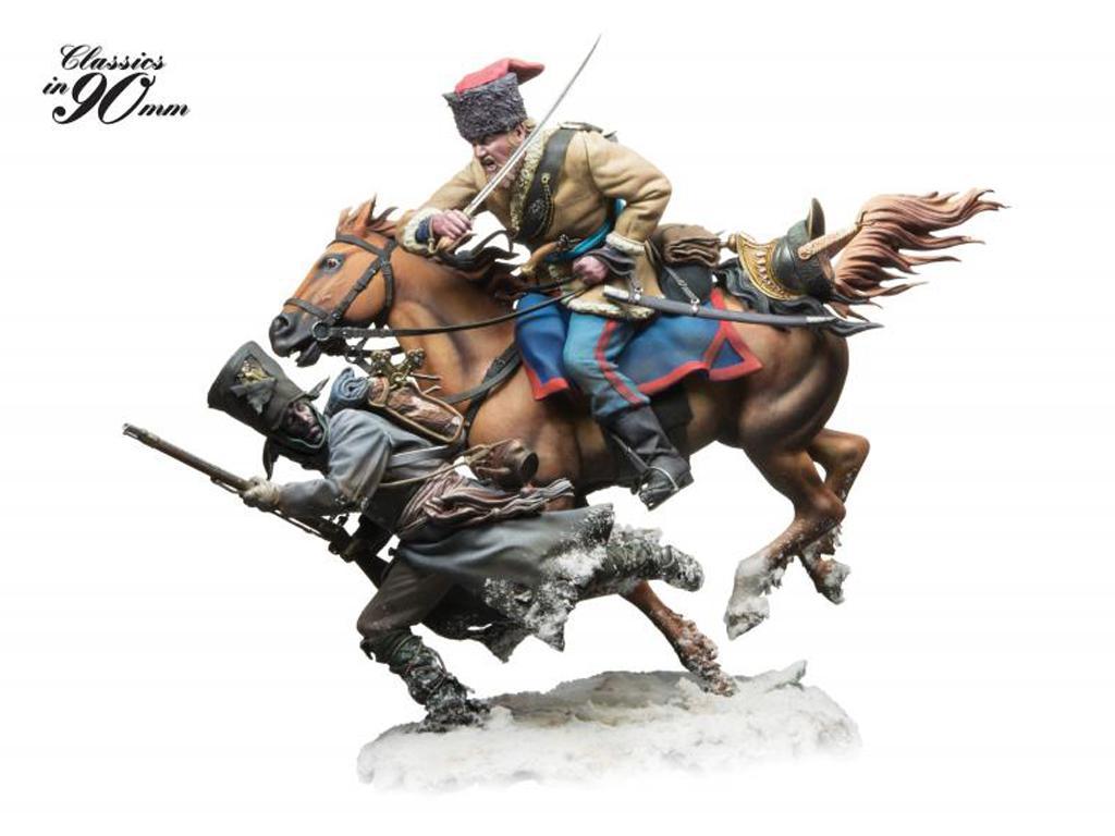 Cossack attack! 1812 (Vista 1)