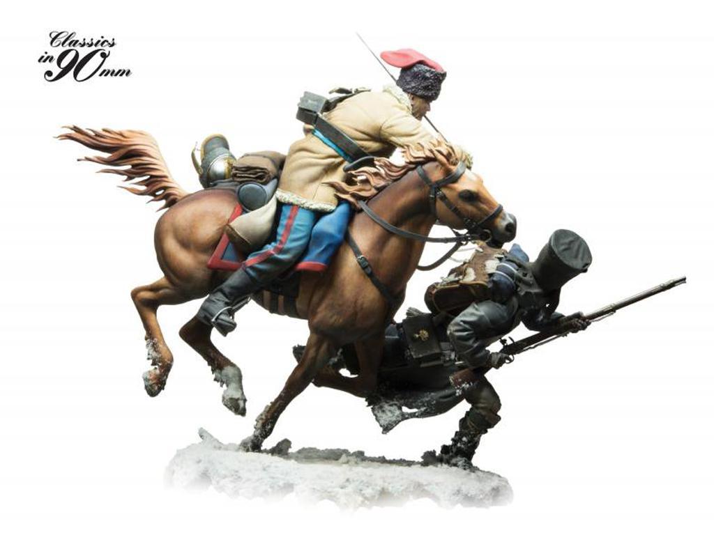 Cossack attack! 1812 (Vista 2)