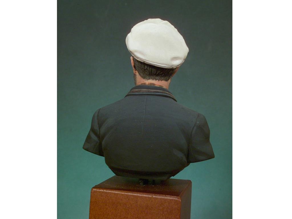 Comandante de U-Boat (Vista 4)