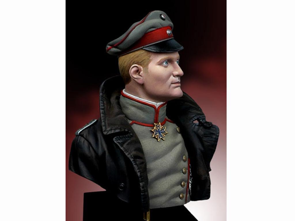 El Baron Rojo (Vista 1)