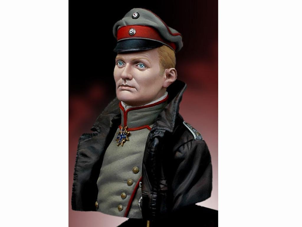 El Baron Rojo (Vista 3)