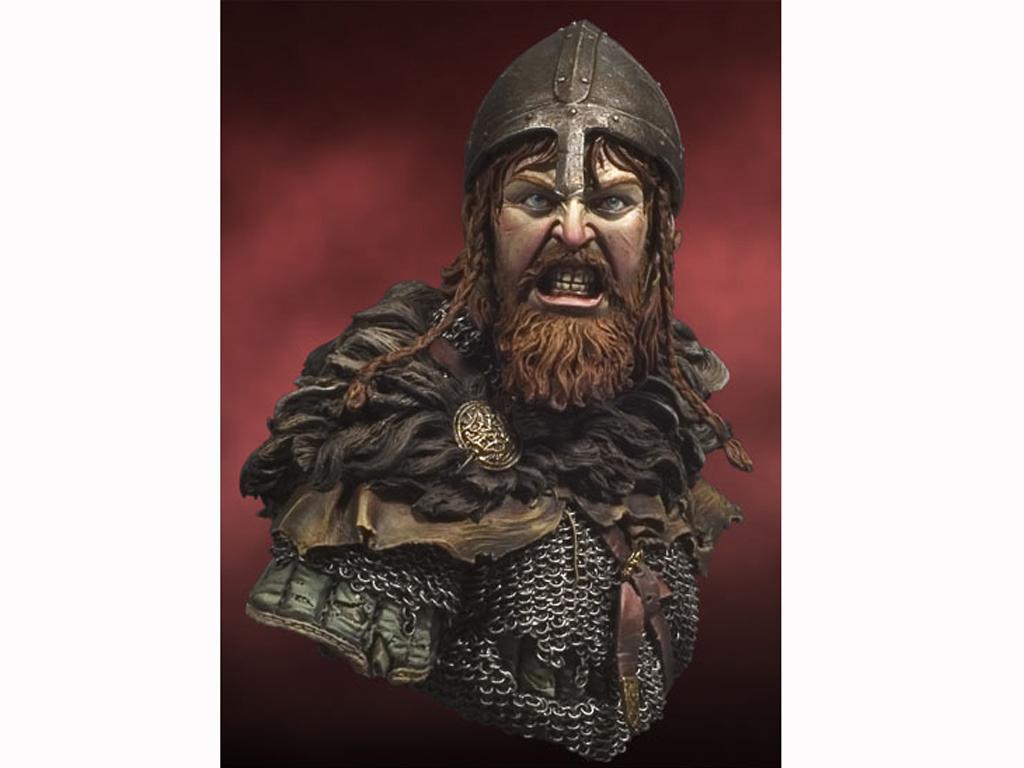 Vikingo furioso (Vista 1)
