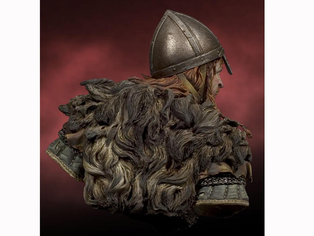 Vikingo furioso (Vista 2)