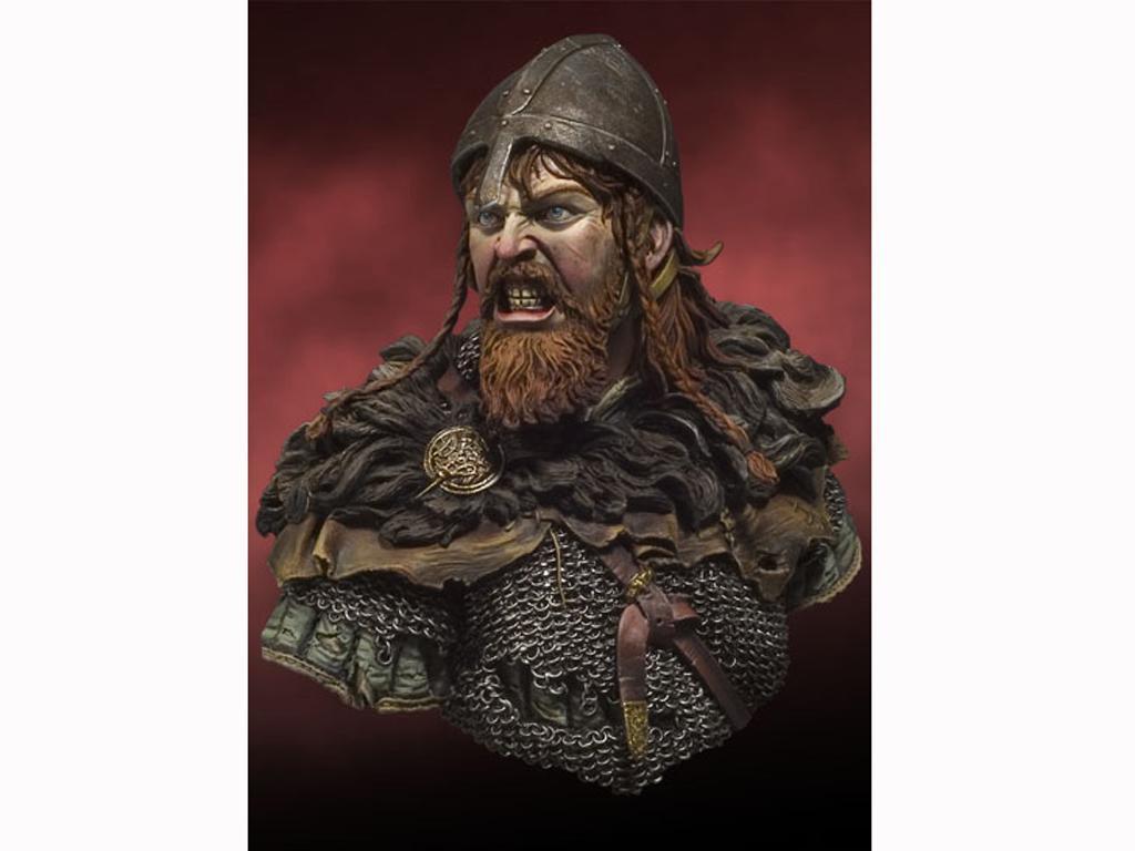 Vikingo furioso (Vista 3)