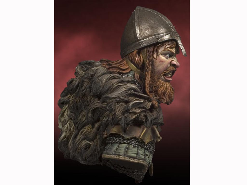 Vikingo furioso (Vista 4)
