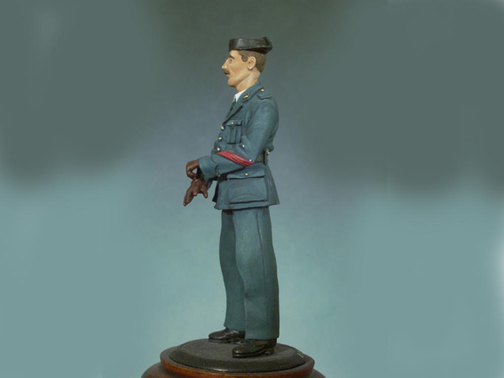 Guardia Civil, 1975 (Vista 2)