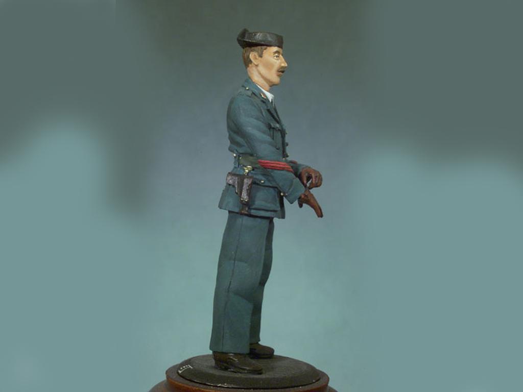 Guardia Civil, 1975 (Vista 3)
