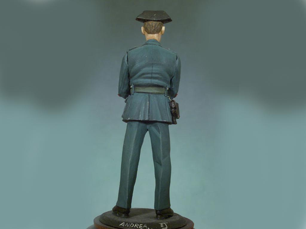 Guardia Civil, 1975 (Vista 4)