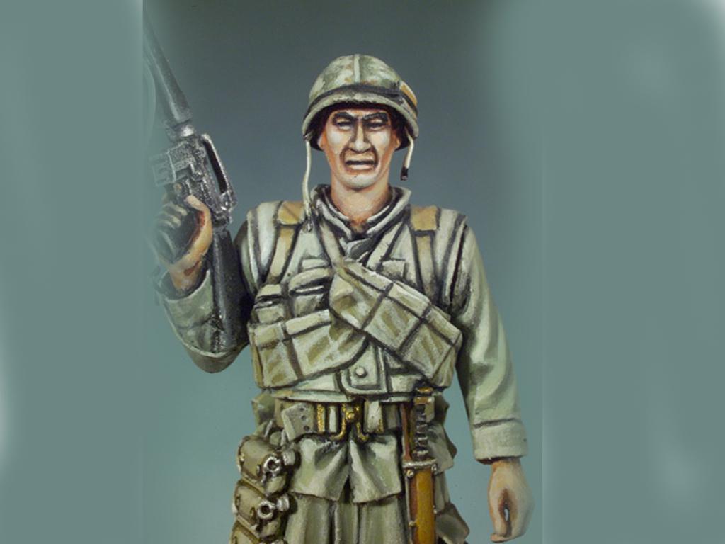 US Marine Vietnam 1968 (Vista 1)