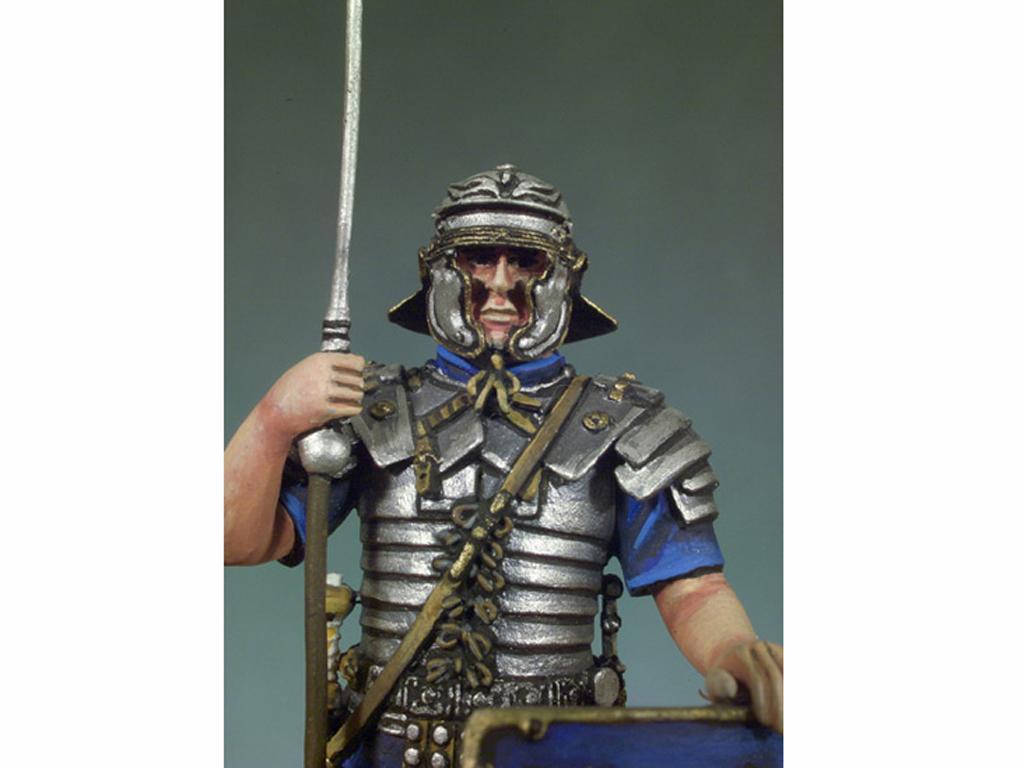 Legionario romano 125 AC (Vista 3)