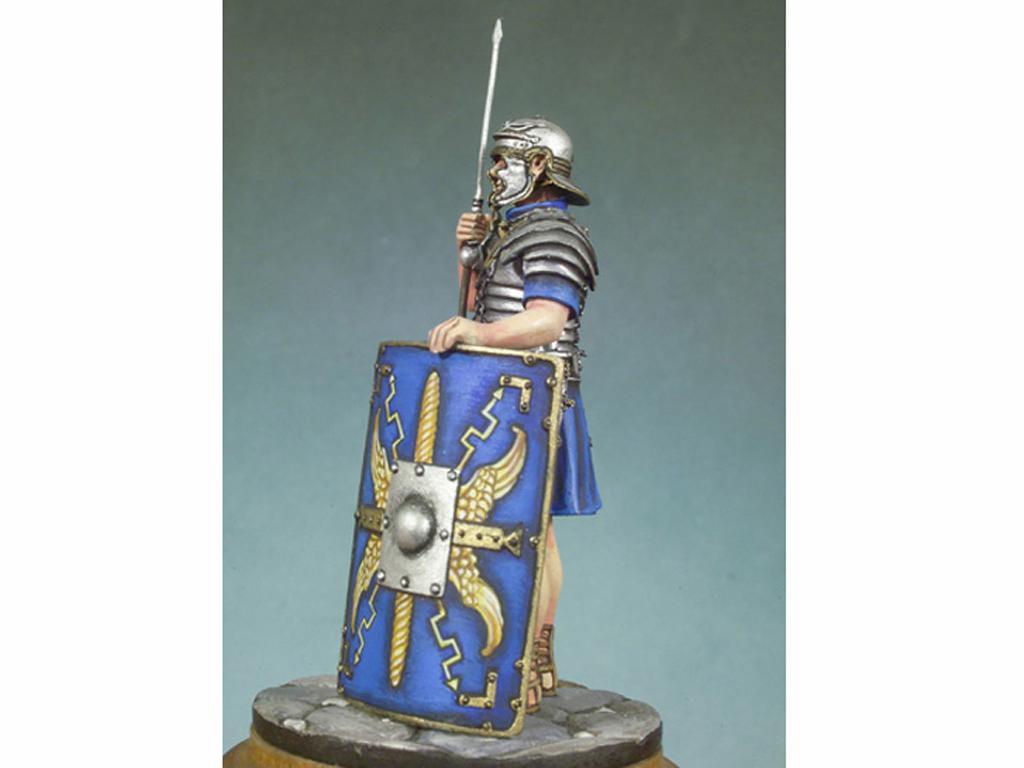 Legionario romano 125 AC (Vista 4)
