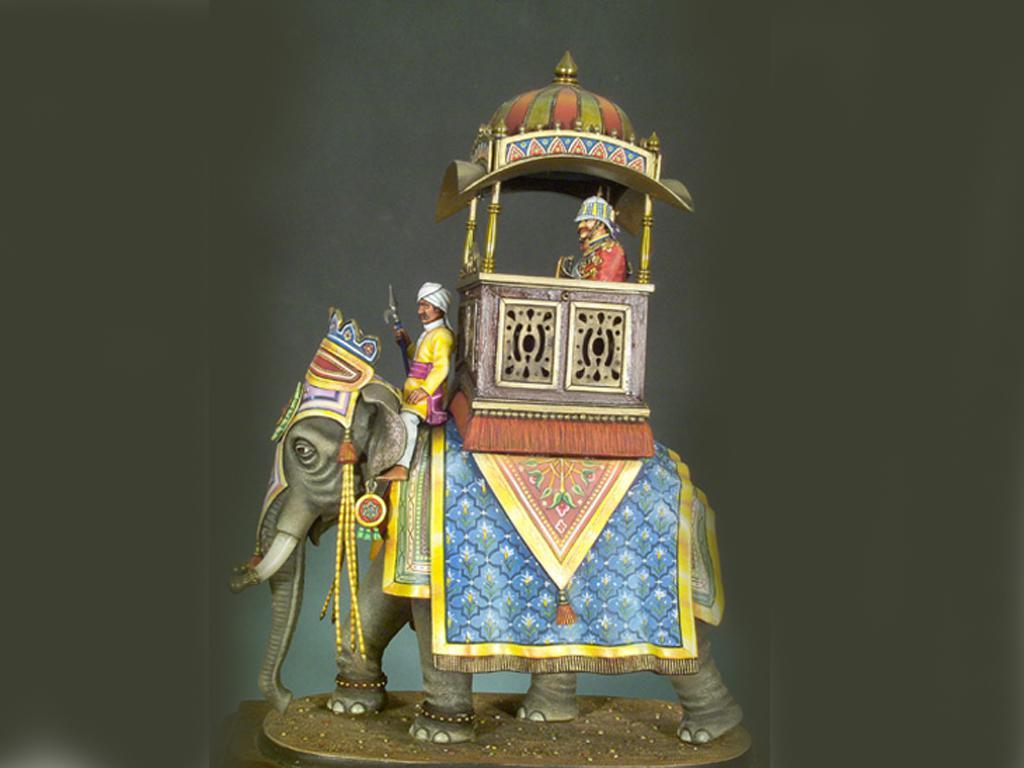 La Joya de la Corona 1880 - 90 (Vista 1)