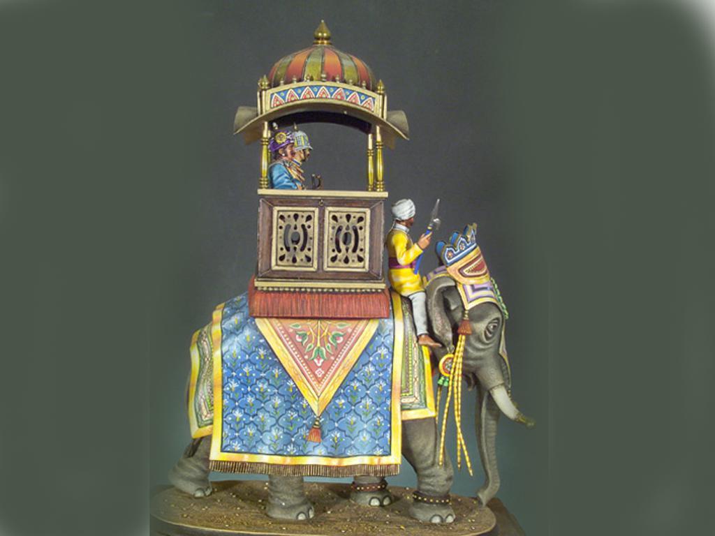 La Joya de la Corona 1880 - 90 (Vista 4)