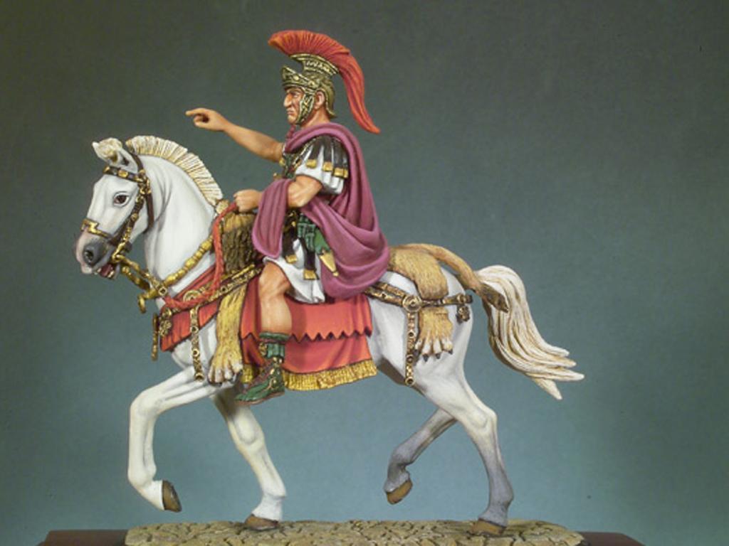 General Romano 125 DC (Vista 2)