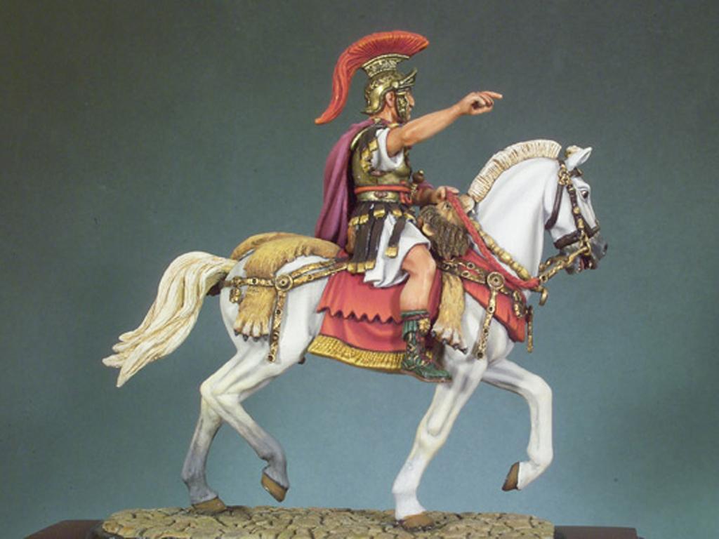 General Romano 125 DC (Vista 4)