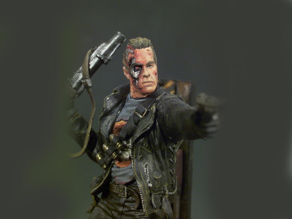 Cyborg 2020 (Vista 2)