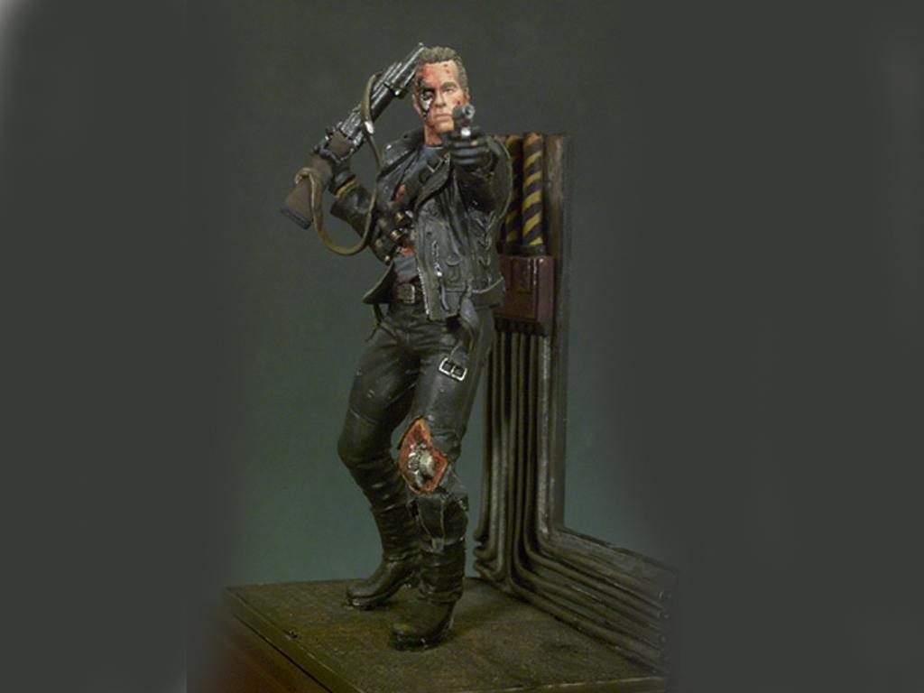 Cyborg 2020 (Vista 3)