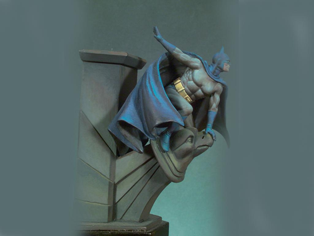 El Caballero Oscuro (Vista 2)