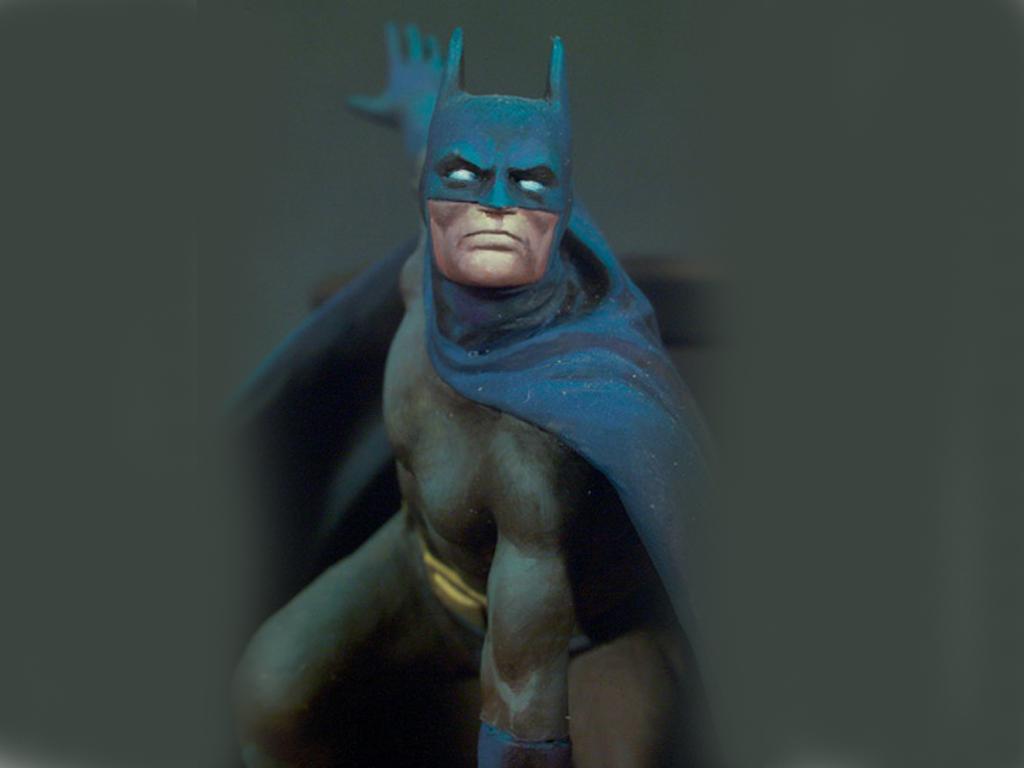 El Caballero Oscuro (Vista 3)