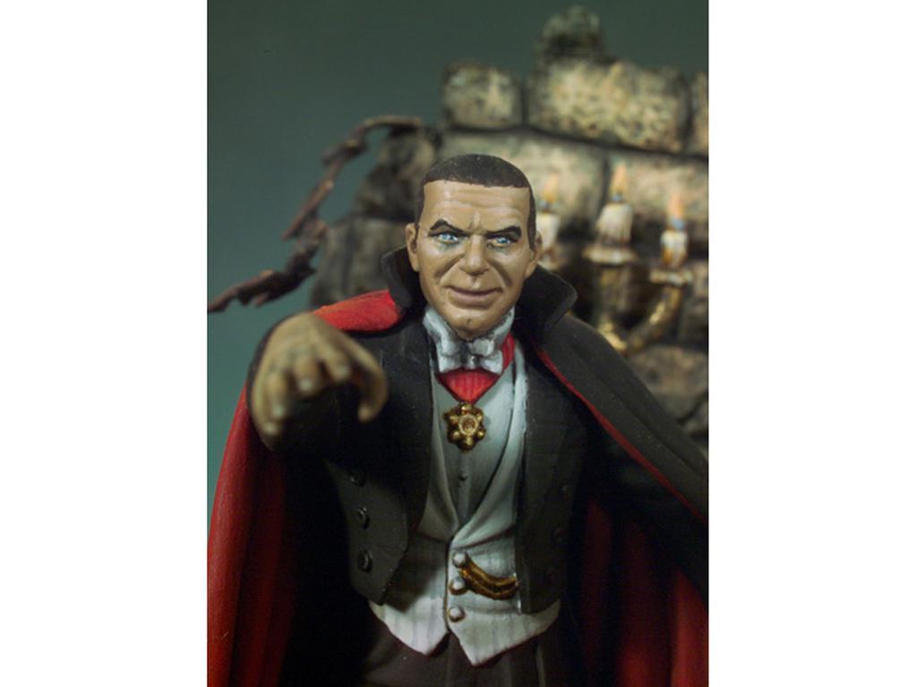 Drácula (Vista 3)