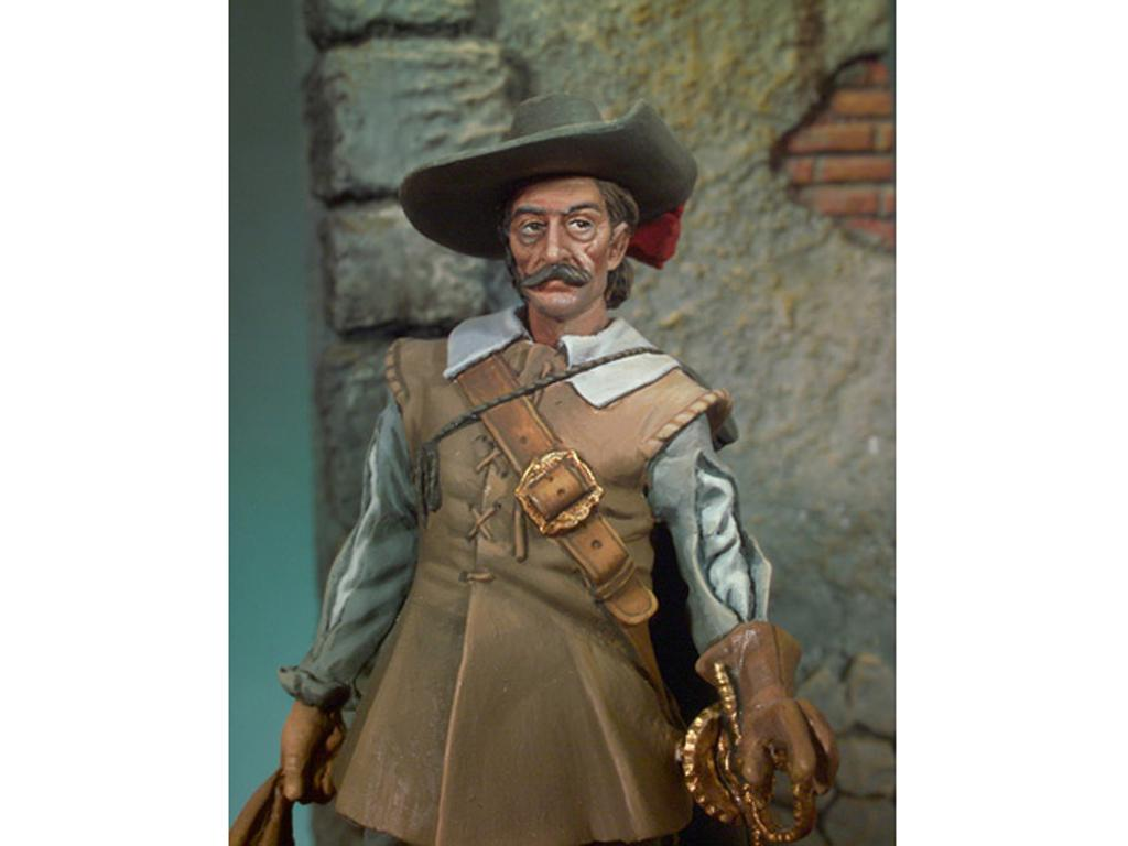 Capitán Alatriste 1625 (Vista 2)