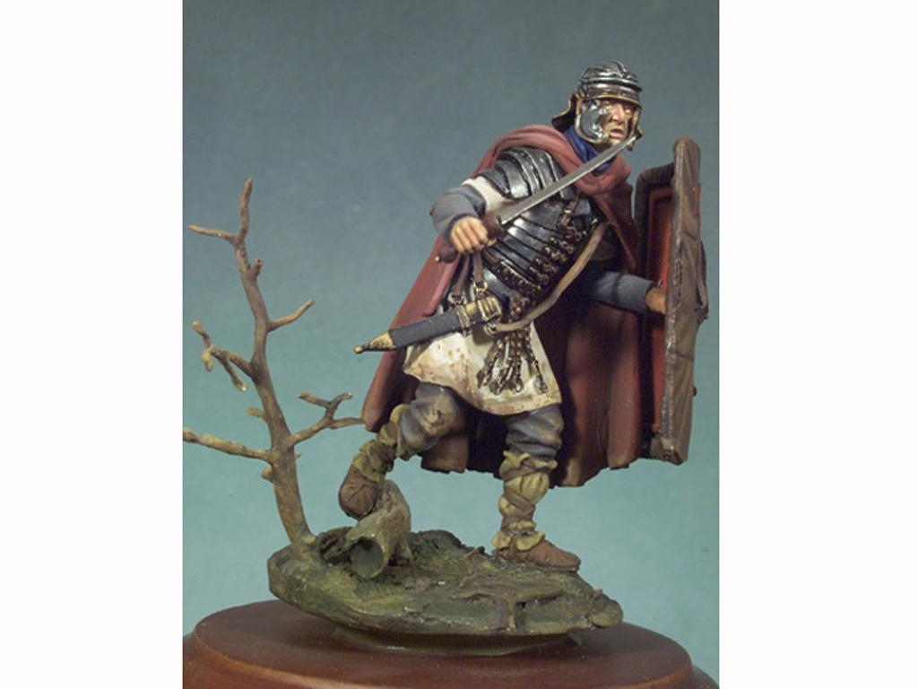Soldado Romano Avanzado (Vista 1)