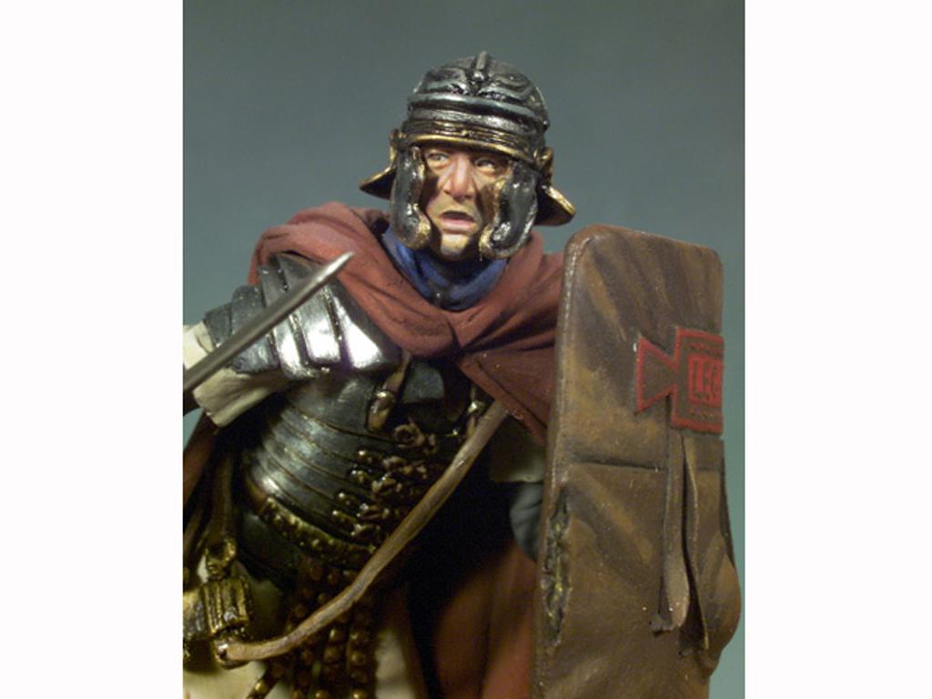 Soldado Romano Avanzado (Vista 2)